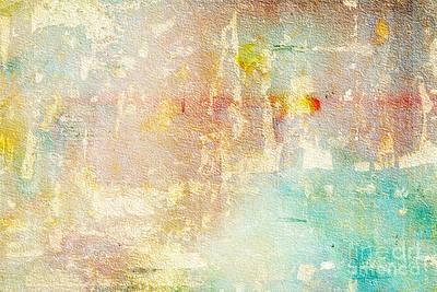 Digital Art - Abstract 110 by Ed Churchill