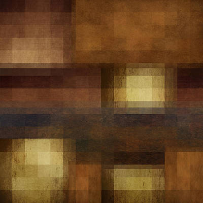 Backdrop Digital Art - Abstract 14 by Art Spectrum