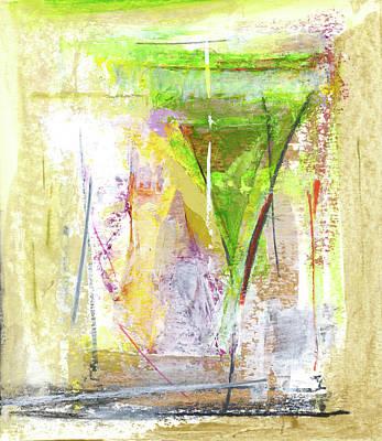 Painting - Rcnpaintings.com by Chris N Rohrbach