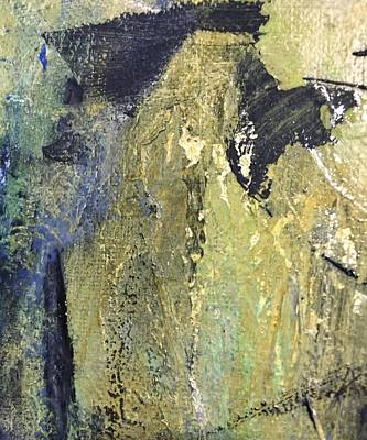 Painting - Abstract 22.1 by Shelley Graham Turner
