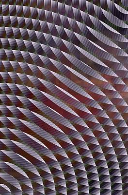 Digital Art - Abstract 33017-1 by Maciek Froncisz