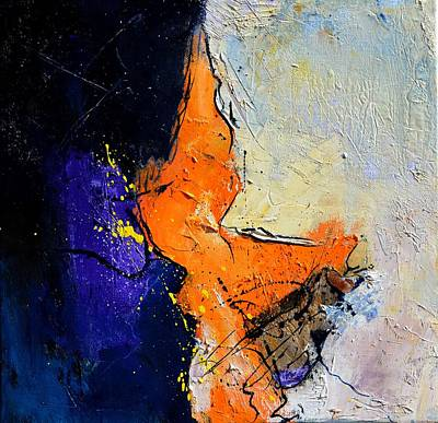 Game Of Chess - Abstract 4451507 by Pol Ledent