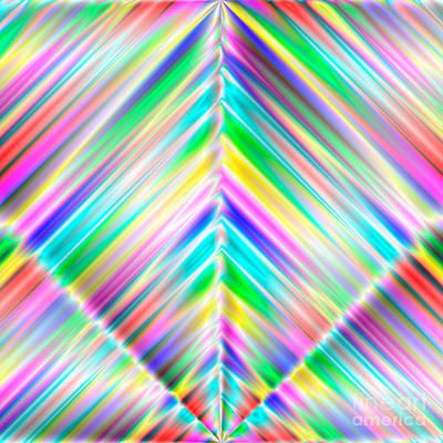 Digital Art - Abstract 700 by Rolf Bertram
