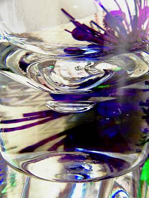 Photograph - Abstract 7005 by Stephanie Moore