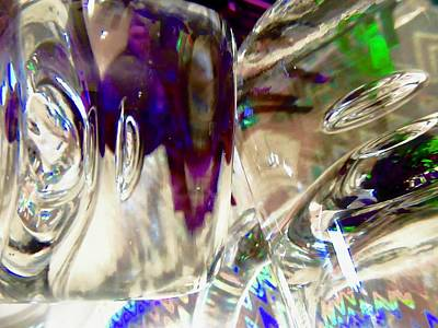Photograph - Abstract 7006 by Stephanie Moore