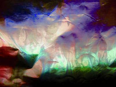 Photograph - Abstract 7007 by Stephanie Moore