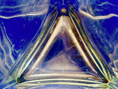 Photograph - Abstract 7982 by Stephanie Moore