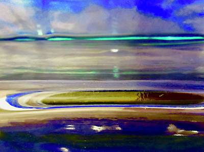 Photograph - Abstract 7983 by Stephanie Moore