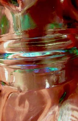 Photograph - Abstract 7999 by Stephanie Moore