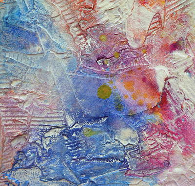 Painting - Abstract 8 by Tracy Bonin