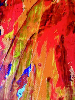 Painting - Abstract 8083 by Stephanie Moore