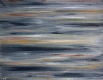 Murphy Painting - Abstract 849 by Patrick J Murphy