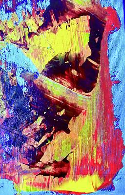 Painting - Abstract 9021 by Stephanie Moore