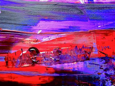 Painting - Abstract 9031 by Stephanie Moore