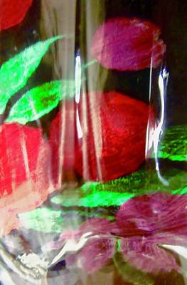 Photograph - Abstract 9050 by Stephanie Moore