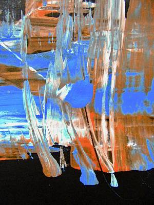 Painting - Abstract 9068 by Stephanie Moore