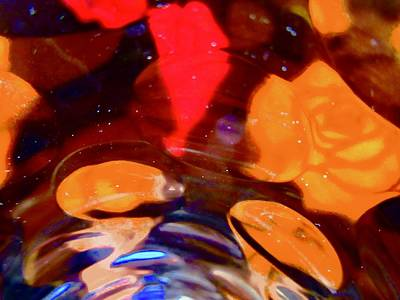 Photograph - Abstract 9077 by Stephanie Moore
