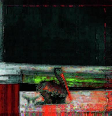 Digital Art - Abstract Art 22 by Miss Pet Sitter