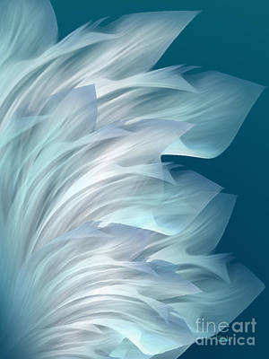 Digital Art - Abstract Art - Everlasting Grace By Rgiada by Giada Rossi