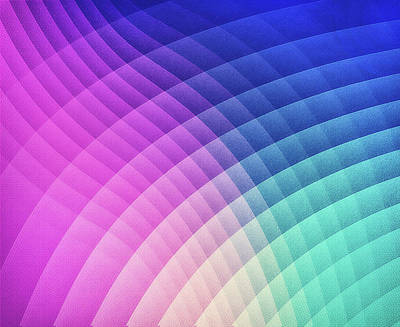 Royalty-Free and Rights-Managed Images - Abstract Colorful Art Pattern LTBG Low poly Texture aka Spectrum Bomb Photoshop Colorpicker by Philipp Rietz