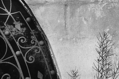 Abstract Detail Art Print