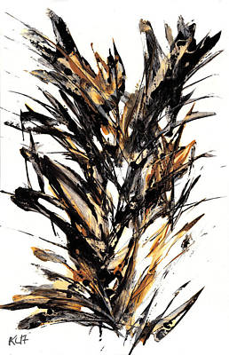 Painting - Abstract Expressionism Painting Series 645.102410 by Kris Haas