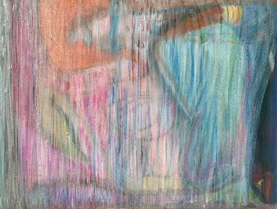 Pastel - A Concubine by Diane Morrison