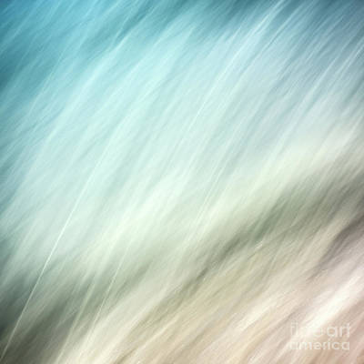 Icm Photograph - Flow 5 by Janet Burdon