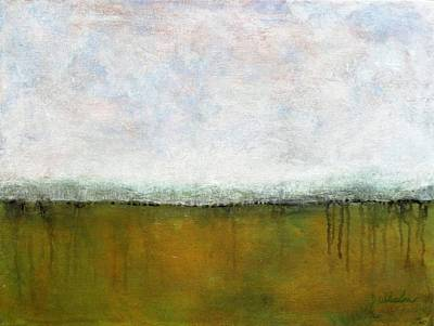 Painting - Abstract Landscape #311 by Jim Whalen