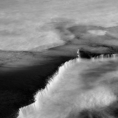 Photograph - Abstraction by Mihai Florea