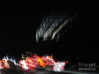 Abstract No.7 Original by Mic DBernardo