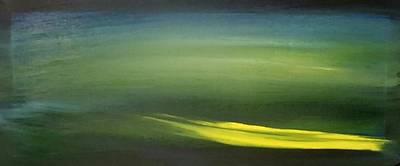 Painting - Abstract Organic Spring      14 by Cheryl Nancy Ann Gordon