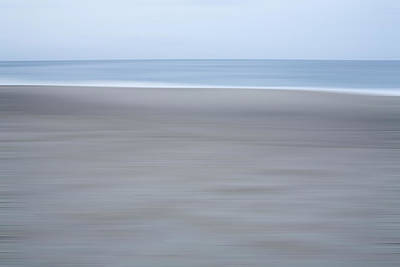 Photograph - Abstract Seascape No. 10 by Pictorial Decor