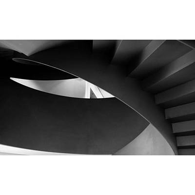 Abstract Photograph - #abstract #soyut #bw #bnw #abstractart by Ozan Goren