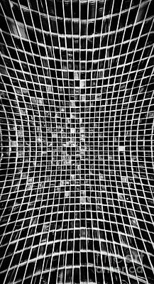 Photograph - Abstract Squared by Nathan Little