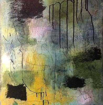 Painting - Abstract  by Susan McCarrell