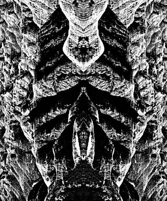 Abstract Untitled #3 Art Print