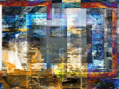Digital Art - Abstract Wave .. by Art Di