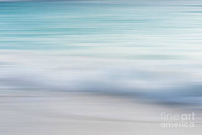 Photograph - Abstract Wave Photograph by Ivy Ho