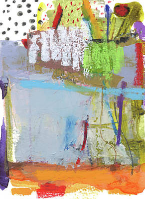 Mixed Media - Rcnpaintings.com by Chris N Rohrbach