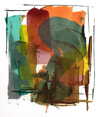 Renewal Painting - Rcnpaintings.com by Chris N Rohrbach