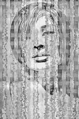 Digital Art - Abstraction 3250 by Marek Lutek
