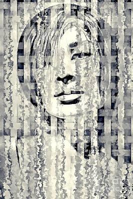 Digital Art - Abstraction 3251 by Marek Lutek