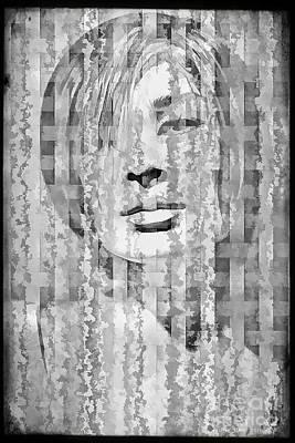 Digital Art - Abstraction 3252 by Marek Lutek