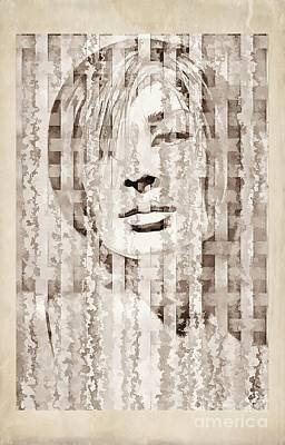 Digital Art - Abstraction 3253 by Marek Lutek