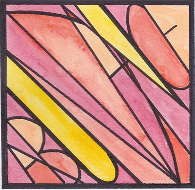 Nirvana - Abundance by Margaret Fronimos
