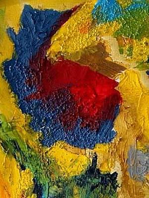 Painting - Abundance by Steven Lee