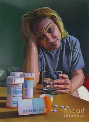 Abusing Prescription Drugs Original