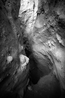 Photograph - Abyss by Alexander Kunz