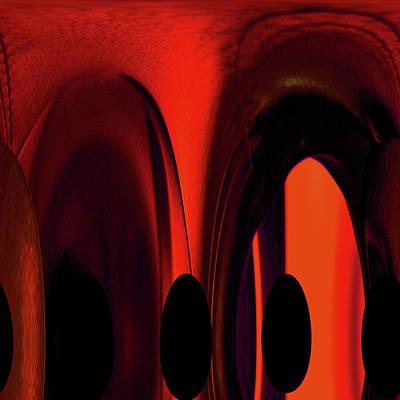 Photograph - Abyss by Aliceann Carlton